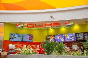 Restauracja Olimp