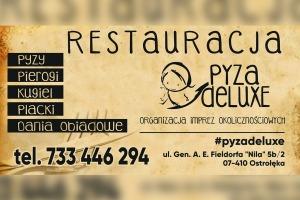Restauracja Pyza Delux