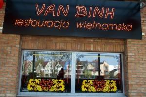 Van Binh